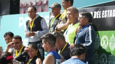 FESTIVAL ATLETICO MASTER AAEO 2019 – Asociacion de Atletismo del Estado de Oaxaca A.C.