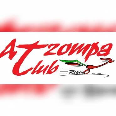 "Atzompa Club ""Athletic Team"" de A. Regino"