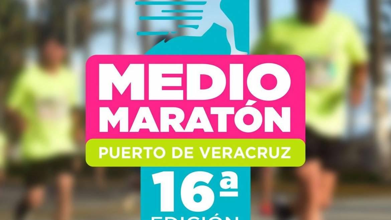 Medio Maratón Puerto de Veracruz 2020