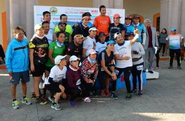 Glotones Team 1er Aniversario 12km – Fotos