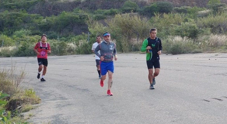 Suspenden el Trail La Raya por Covid-19