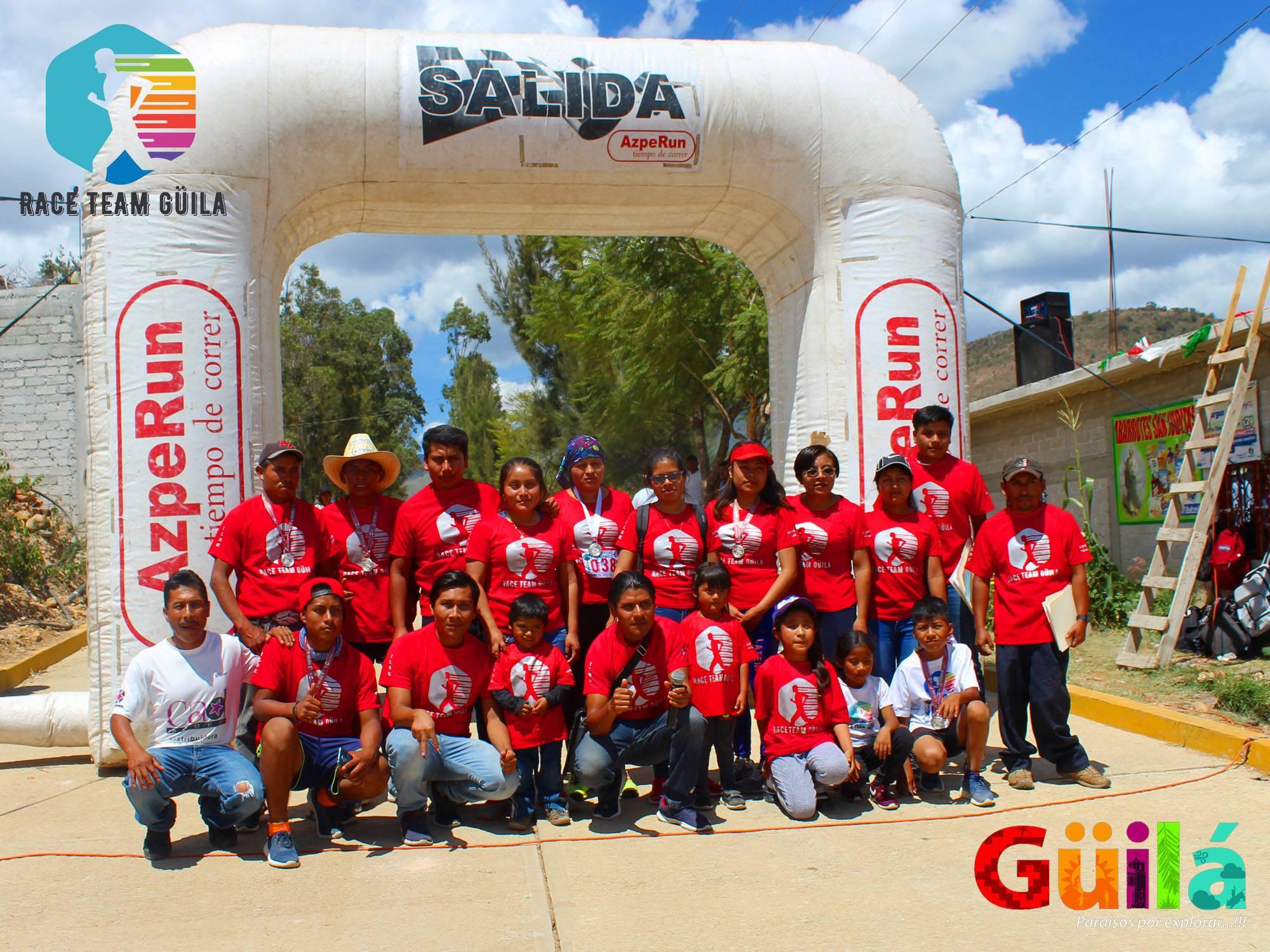 Race Team Güilá
