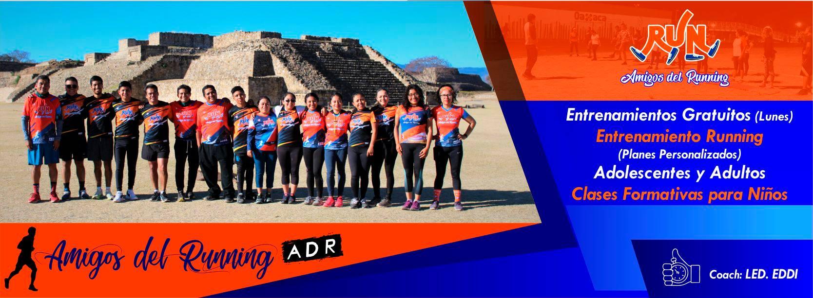 Amigos del Running ADR